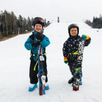 Tornimäki Mikkeli lapset