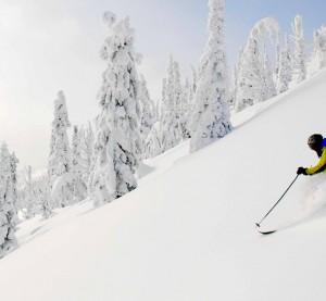 Red Mountain Resort - hiihtokeskus
