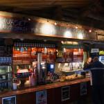 iso-syöte romekievari rinneravintola
