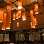 iso-syöte hotelli ravintola