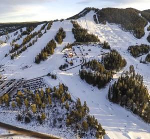 Kläppen - hiihtokeskus