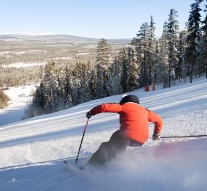 Stöten - hiihtokeskus