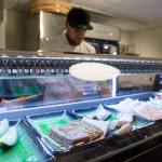 ruka mura sushi ravintola