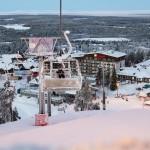 ruka hiihtokeskus