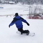 tahko hiihtokeskus