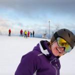 tahko skier