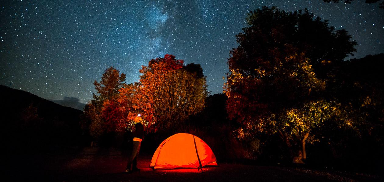 camping_leirintä