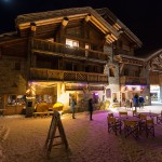 sainte foy tarentaise night life