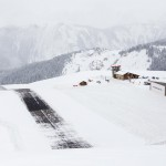 3 valleys courchevel airport