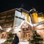 3 valleys val thorens le portillo hotel