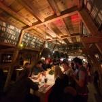 3 valleys val thorens restaurant steak club