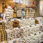 3 valleys val thorens meat cheese shop