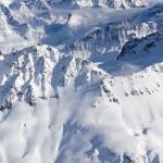3 valleys meribel mont du vallon view