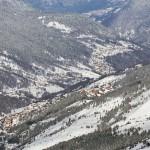 3 valleys meribel mottaret villages valley