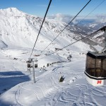 3 valleys meribel mont vallon gondola