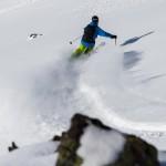 3 valleys meribel mont vallon powder turn