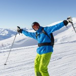 3 valleys meribel skiing tourism