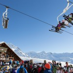 3 valleys val thorens la folie douce party