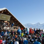 3 valleys val thorens la folie douce