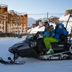 3 valleys val thorens yamaha rs viking