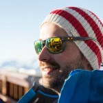 3 valleys val thorens skier