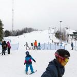joupiska seinäjoki hiihtokeskus
