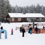 parra snowpark hiihtokeskus