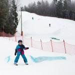 parra snowpark laskettelukeskus