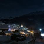 sierre-anniviers grimentz village