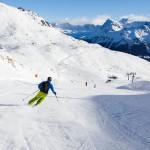 sierre-anniviers grimentz skiing