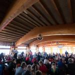 Sierre-anniviers grimentz slope restaurant