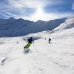 Sierre-anniviers zinal skiing