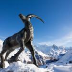 Sierre-anniviers zinal ski resort