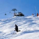 Sierre-anniviers zinal ski center