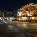 Sierre-anniviers grimentz village restaurant