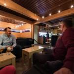 Sierre-anniviers grimentz bar nightlife