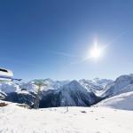 Sierre-anniviers grimentz hiihtokeskus
