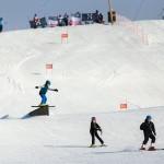 simpsiö hiihtokeskus reili