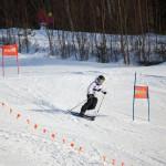 simpsiö hiihtokeskus suomi-slalom telemark