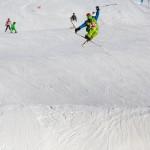 simpsiö hiihtokeskus parkki