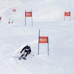simpsiö hiihtokeskus suomi slalom pujottelija