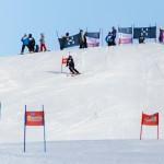 simpsiö hiihtokeskus suomi-slalom kilpailut