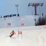 simpsiö hiihtokeskus suomi-slalom lumilautailu
