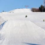 simpsiö hiihtokeskus hyppyrit