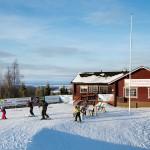 simpsiö hiihtokeskus ravintola taivaanpankko