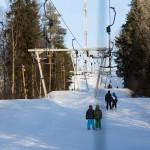 simpsiö hiihtokeskus ankkurihissi