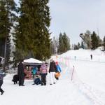 simpsiö hiihtokeskus laskettelurinne