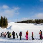 simpsiö hiihtokeskus hissit