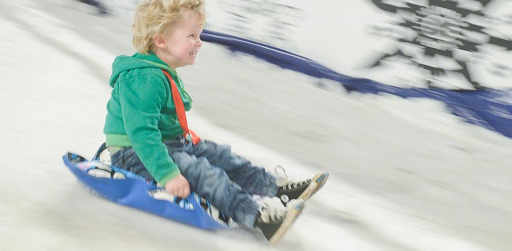 skiexpo perhepäivä