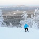 suomu hiihtokeskus telemark